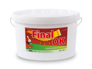 Náterová maiarska hmota Final OK
