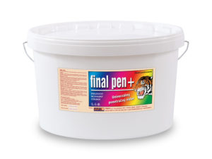 Univerzálny penetračný náter Final Pen Plus